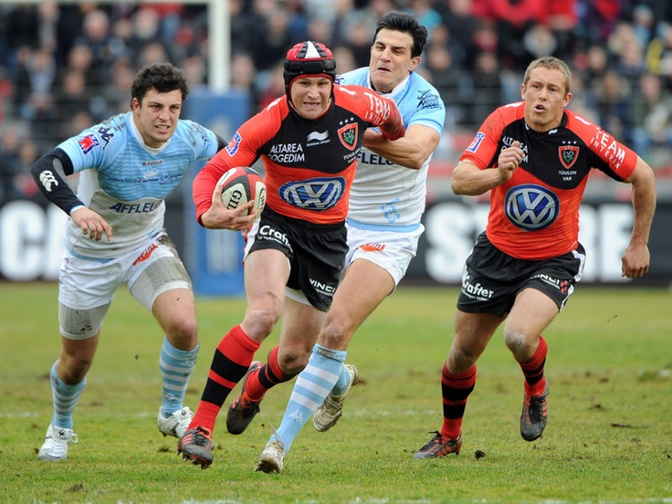 Two of the best. Wilko and Matt G: Giteau Breaks, Centre Mathew, Spectacular Rugby