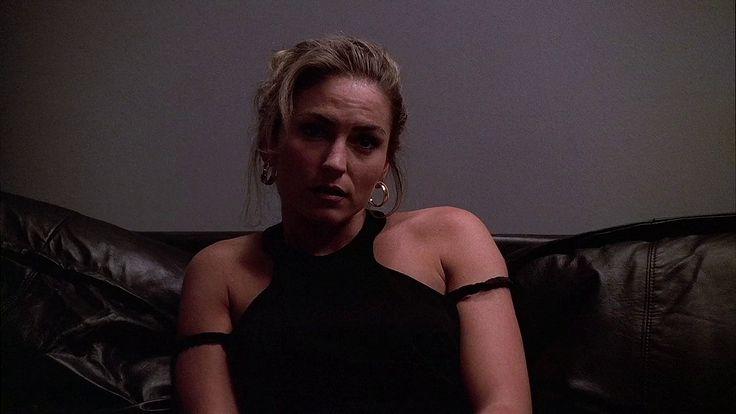 The sopranos adriana actress - Big brother season 9 episode 9