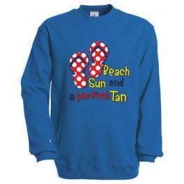 Tempo di spiaggia ed una bella stampa per ricordarcelo!!