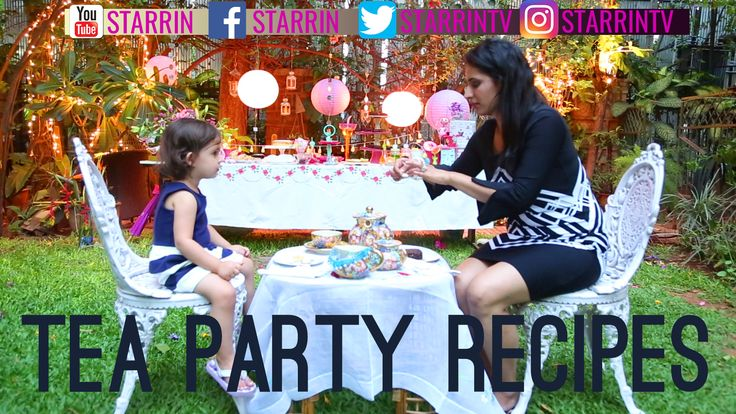A mama & baby baking show! quick & easy recipes #starrin @starrintv #starrintv