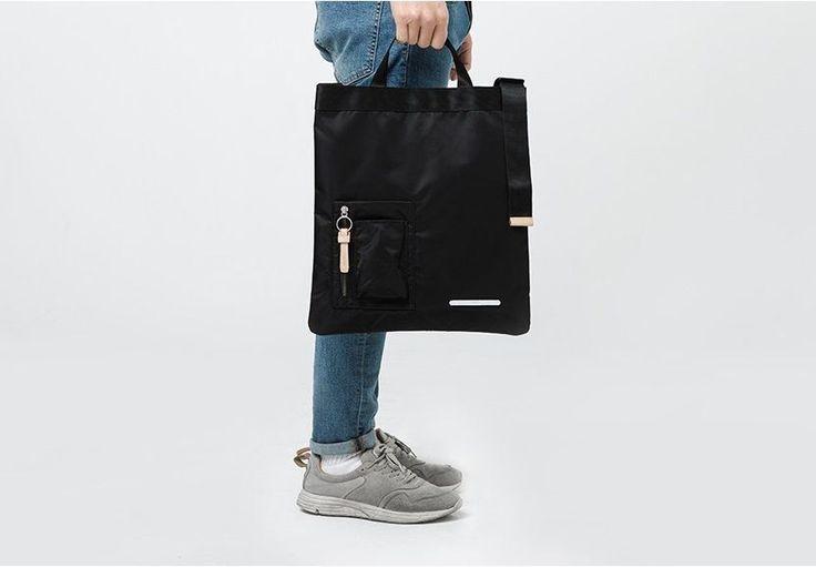 RAWROW Casual Tote Bag Women Men Fashion Cross Body Bag Shoulder Bag MA-1 #RAWROW #ToteBag