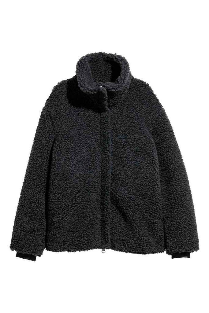 Pile Jacket by H&M