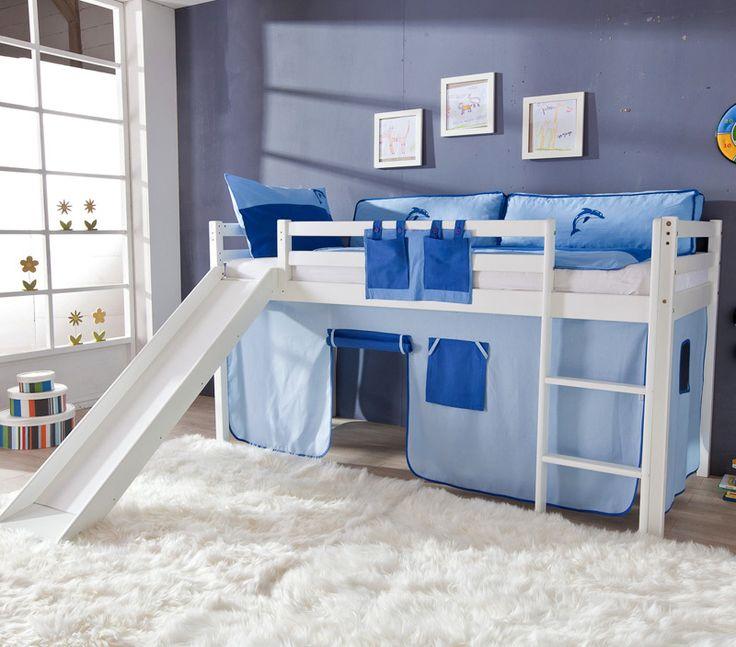 die besten 25 vorhang kinderzimmer ideen auf pinterest. Black Bedroom Furniture Sets. Home Design Ideas