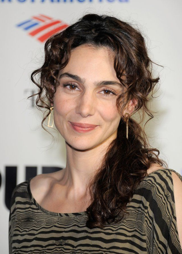 Annie Parisse of The Following
