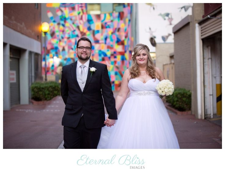 Christ Church Claremont /Duxton Wedding- April and James' Winter Wedding