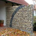Wall: Well Suited Design Gabion Wall Spreadsheet Calculation Manual Ideas Uk To Eurocodes Nz from 35 Gabion Wall Design