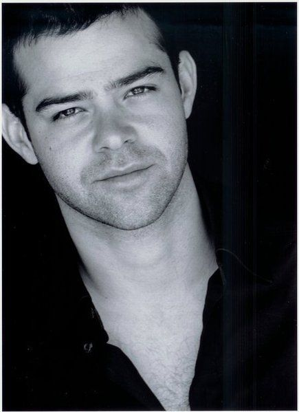 Rory Cochrane - CSI Miami.  I missed Speed after he left :(