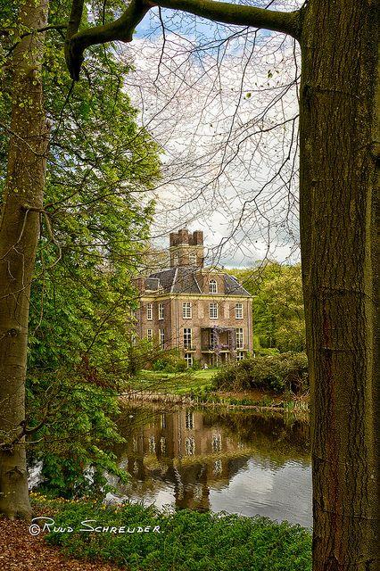 Landgoed Oldenaller - Oldenaller estate - Anno 1655 | Flickr - Photo Sharing!