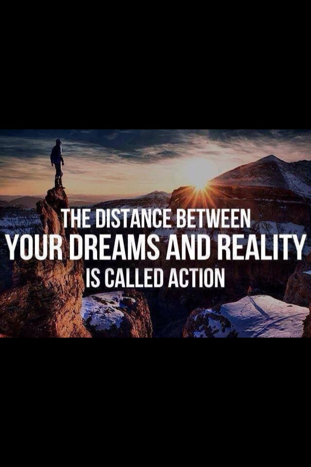 Stop wishing and start acting so you can finally achieve your dreams!! Join Nucerity today!
