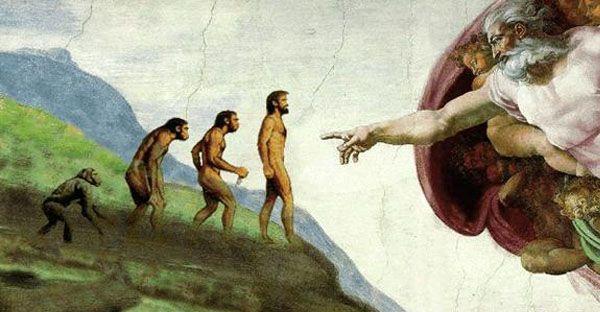 Evolution vs. Creationism | BibleBro