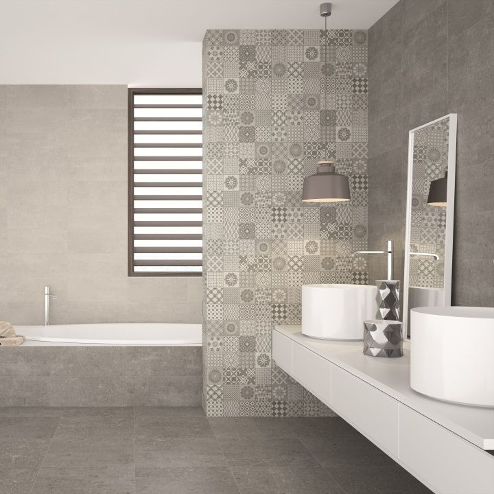1000 ideas about light grey bathrooms on pinterest - Best place to buy bathroom tiles ...
