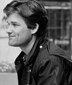 Kurt Russell.......LOVE those dimples!!!
