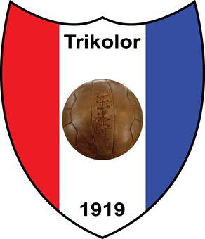 1919, CRKSV Jong Holland  (Willemstad, Curaçao) #CRKSVJongHolland #Willemstad #Curaçao (L13402)