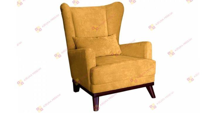 Кресла для отдыха: купить недорого кресло для отдых небольших размеров с высокой спинкой