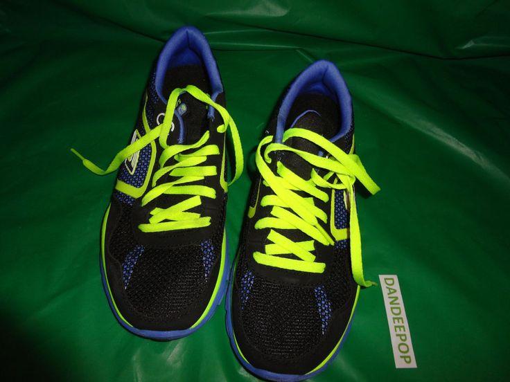 Womens Ladies Skechers Go Run Sneakers size 7 SN 13503 #SKECHERS #RunningCrossTraining find me at www.dandeepop.com