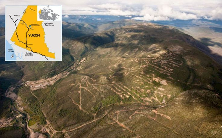 Checking In on Victoria Gold's 'Golden' Eagle Project