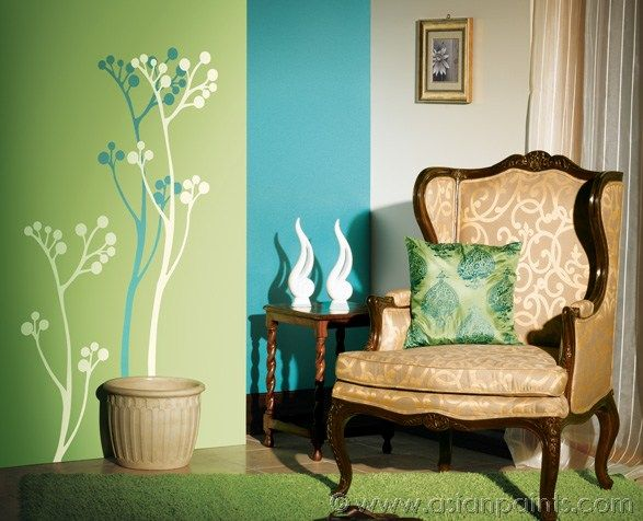 Royale Luxury Emulsion Paints For Living Room Room Colors Pinterest Inspiration Wall