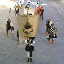 Sansepolcro Italy  #TuscanyAgriturismoGiratola