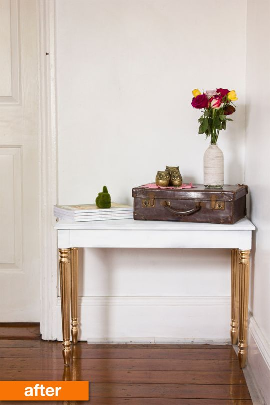 7 Times Painted Wood Looked Good. Best 25  Paint wood tables ideas on Pinterest   Diy dining room