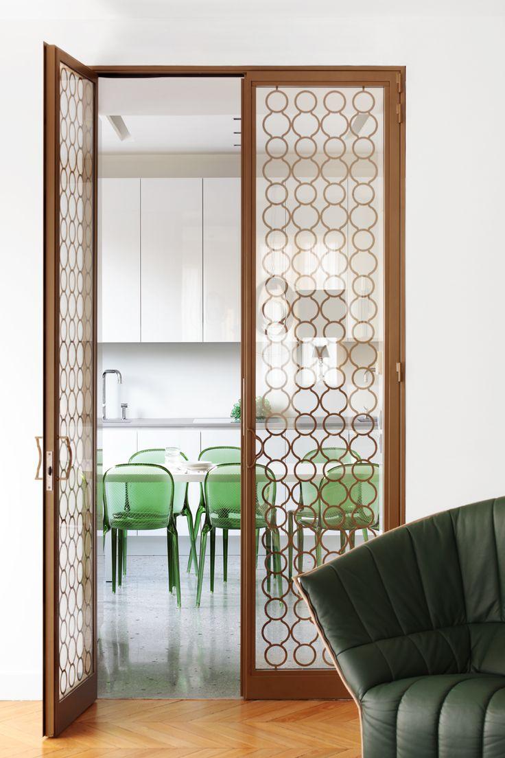 Oltre 1000 idee su porte entree vitree su pinterest - Porte vitree cuisine ...