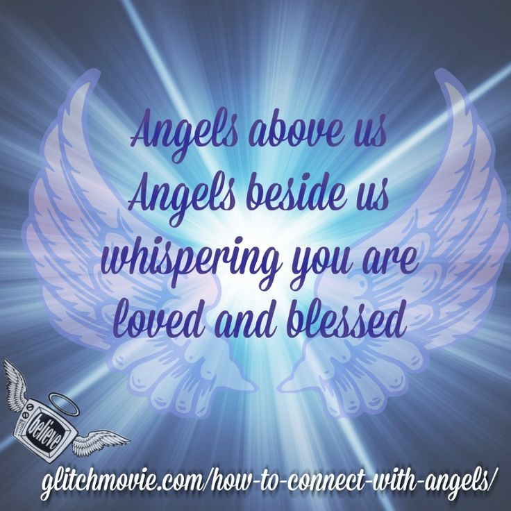 Let us help you BELIEVE! HOW TO CONNECT WITH ANGELS is an ever-expanding collection of inspirational interviews and meditations with powerful Angel channels, authors, healers and psychics. This week, we invite you to click on this post and select a few to uplift your spirit: