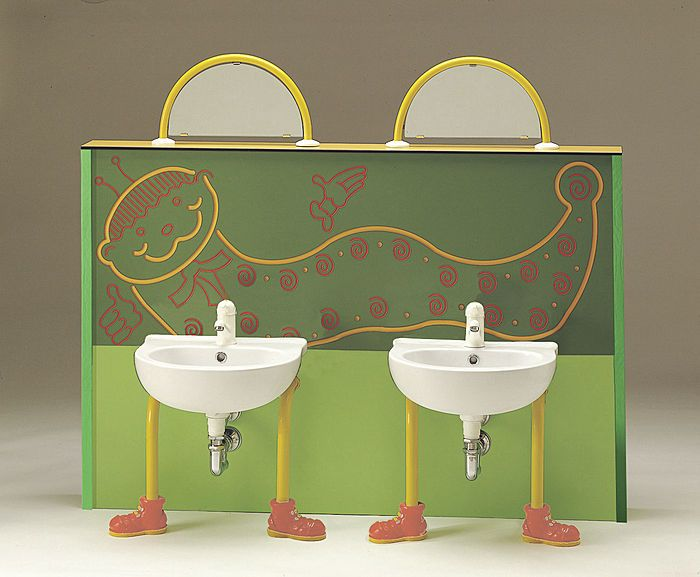 Risultati immagini per sanitari bagno per bambini