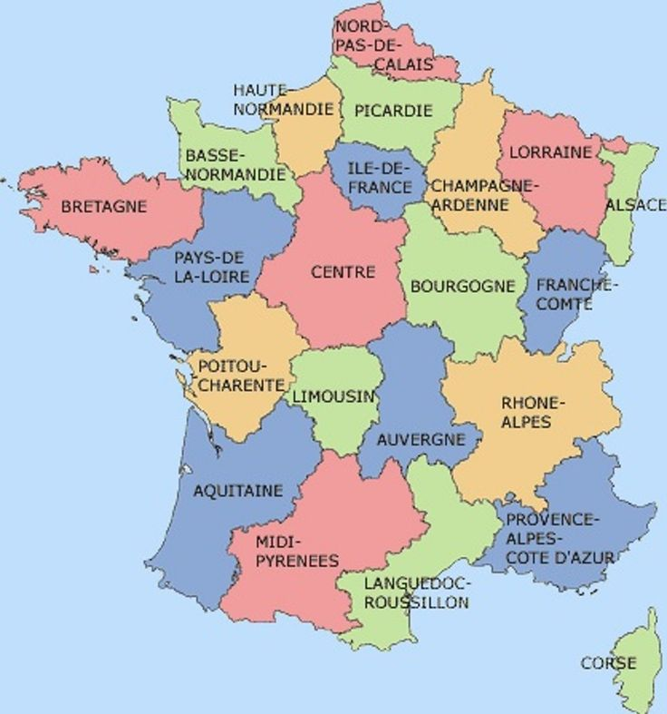 25  best ideas about la france carte on pinterest