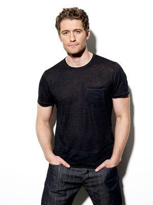 Matthew Morrison. Opened for NKOTBSB in Minneapolis on July 15, 2011.
