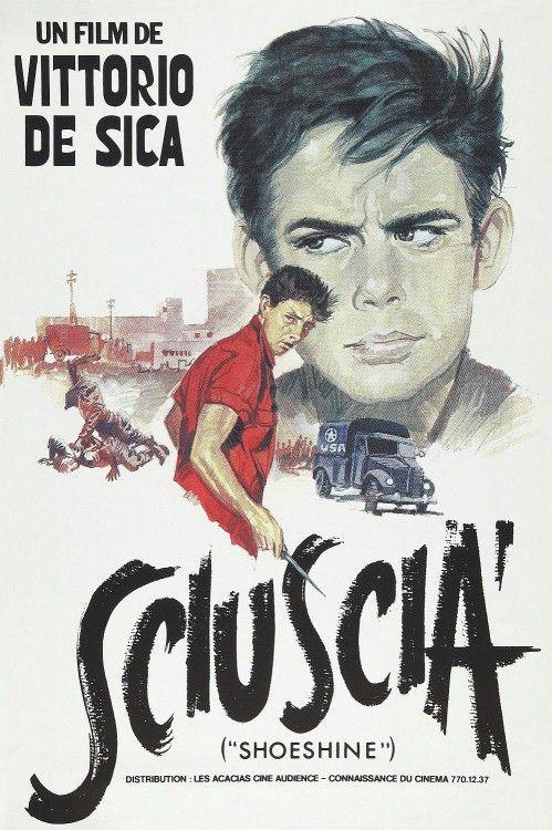 Dzieci ulicy / Sciuscià (Ragazzi)