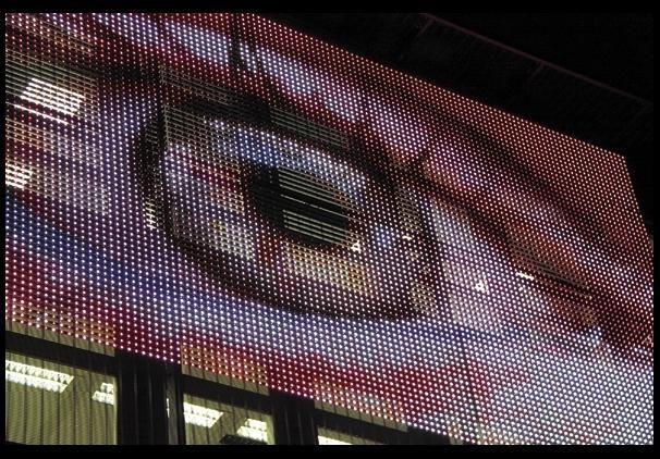 HAVER & BOECKER - IMAGIC WEAVE: Transparent Media Façades ...