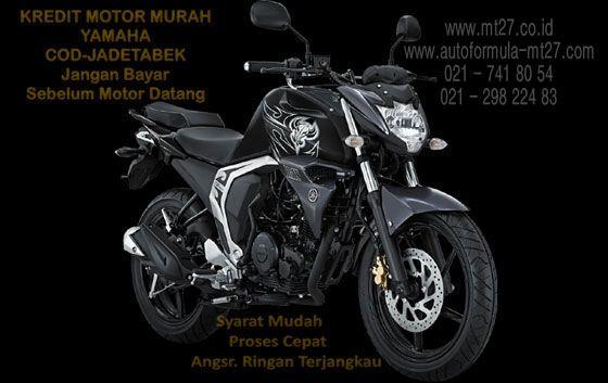 75# Yamaha Byson Fi, Produk Kredit Motor DP Murah - Solusi Kredit