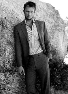 Rupert Penry-Jones - rupert-penry-jones Photo