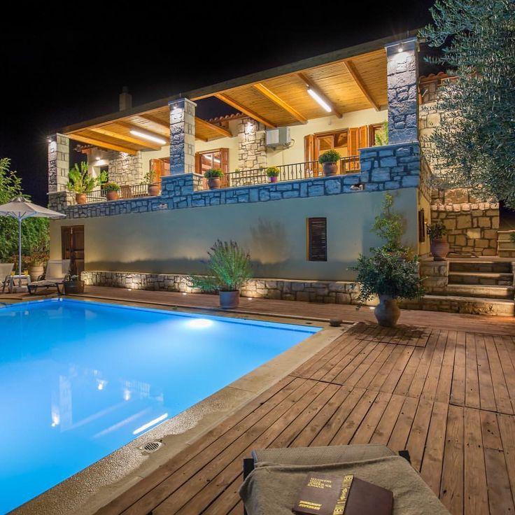 www.amazingvillasincrete.com Villa Myrrini