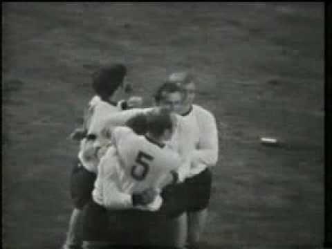 Video: Schottland-Deutschland