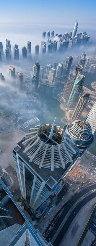 Dubai, UAE. Get the best of United Arab Emirates culture, travel, art and food…