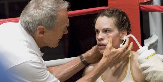 MILLION DOLLAR BABY (2004): The Heart Of A Champion