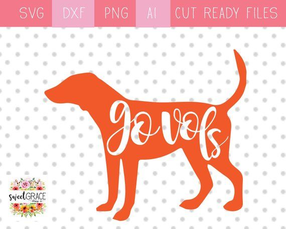 Download Smokey Dog Tennessee Go Vols. *DESIGN* Rocky Top Tennessee ...