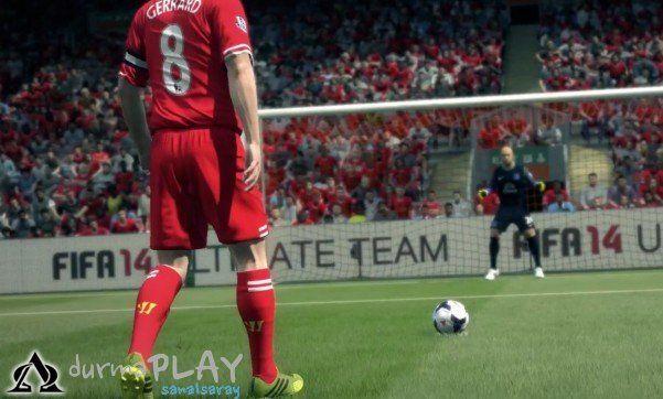 EA Games'in en başarılı yapımlarından bir tanesi olan Fifa 15 oyununun yeni özellikleri yavaş yavaş gün yüzüne çıkmaya başlıyor  Özellikle son zamanlarda yapılan açıklamalar ve yayınlanan yeni videolar sayesinde artık Fifa hayranları Fifa 15 hakkında daha fazla bilgiye sahip olabiliyorlar http://play.tc/fifa-15in-yeni-grafikleri-gn-yzne-ikiyor/