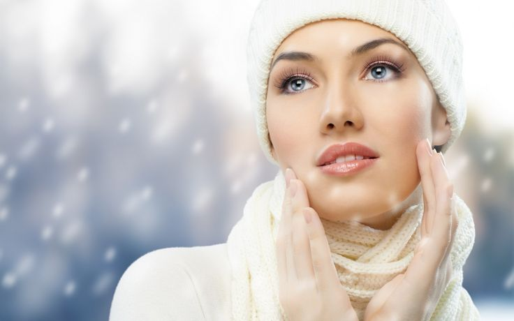 Winter Beauty Care    (I know it's just the beginning of Fall, but with any cooler temperature change, this is a great read!)