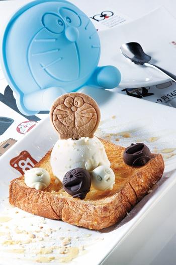 HK-多啦 A 夢 Cafe