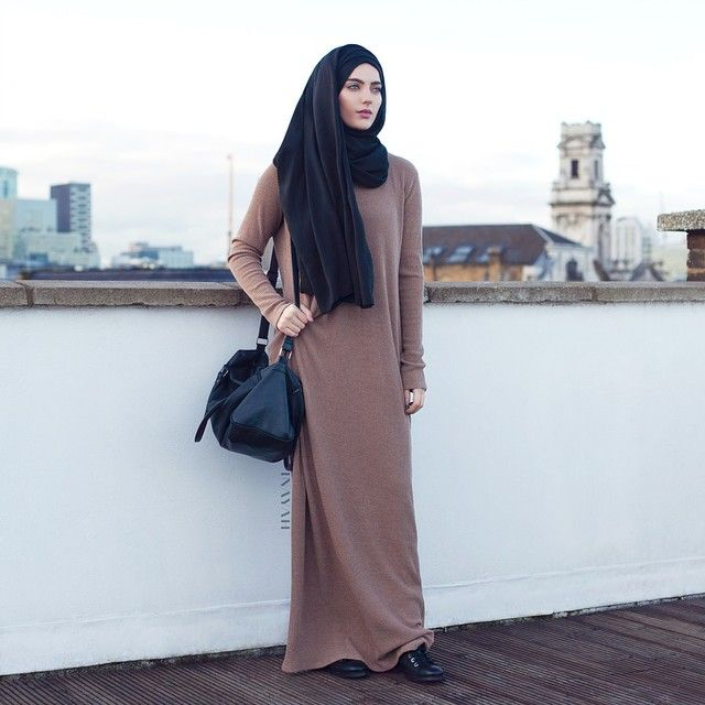 68 Best Images About Winter Abayas Dresses 39 15 On Pinterest Silk Crepe Hijab Caps And Mink