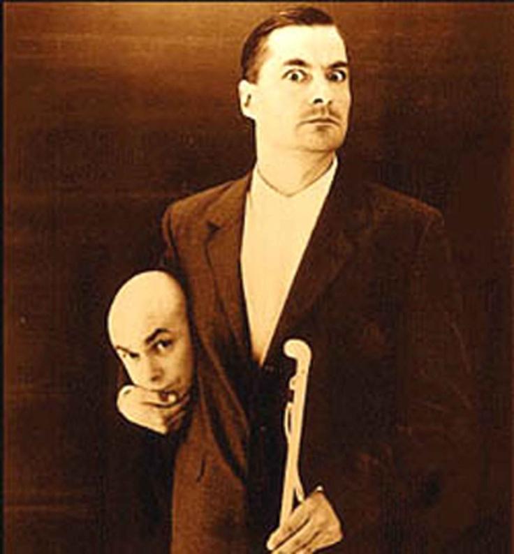 Marc Caro & Jean-Pierre Jeunet