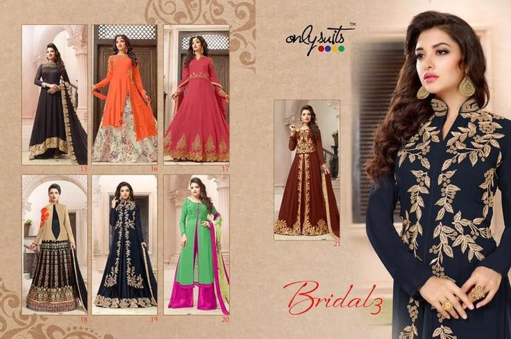 Buy Only Suits Bridal-3 Online at Best price in India