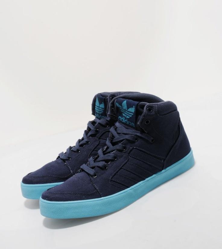 Adidas Originals Instinct Mid