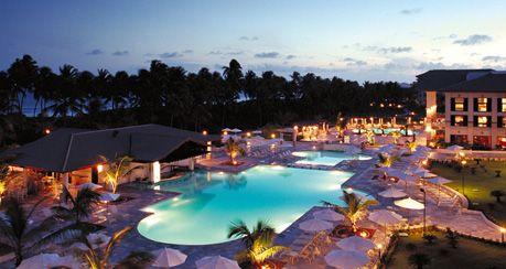 Confira Lista com os Melhores Resorts do Nordeste. Leia esta Notícia e muito mais no Agregador de Viagem
