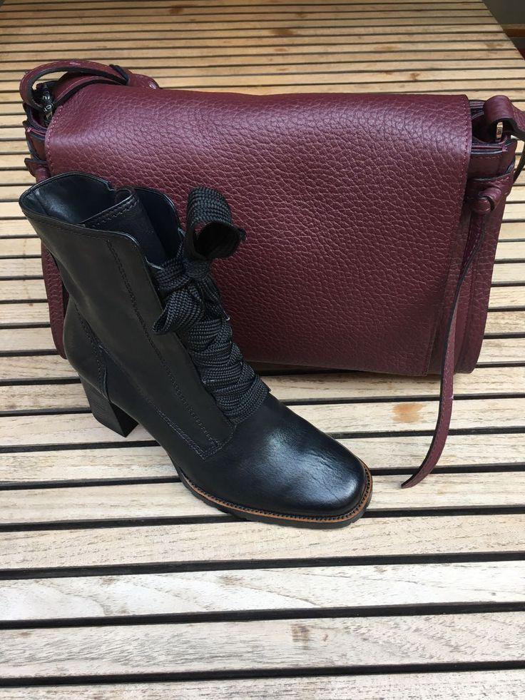 Block Heel's von Paul Green