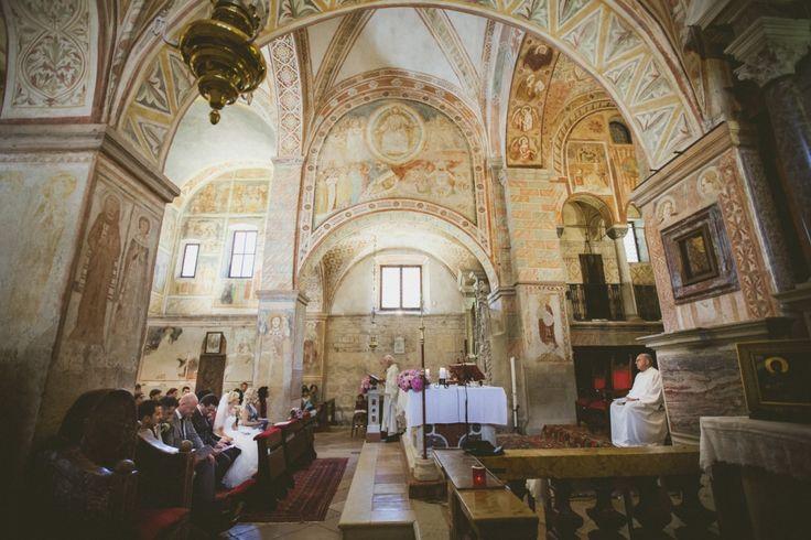 Daniela Vito Matrimonio nella Basilica dei Santi Vittore e Corona Studio Fotografico NatAn 0058