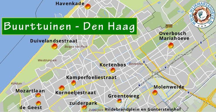 1 / 30 Dec - Inschrijving buurttuin Den Haag geopend - http://www.wijkmariahoeve.nl/inschrijven-buurttuin-den-haag/