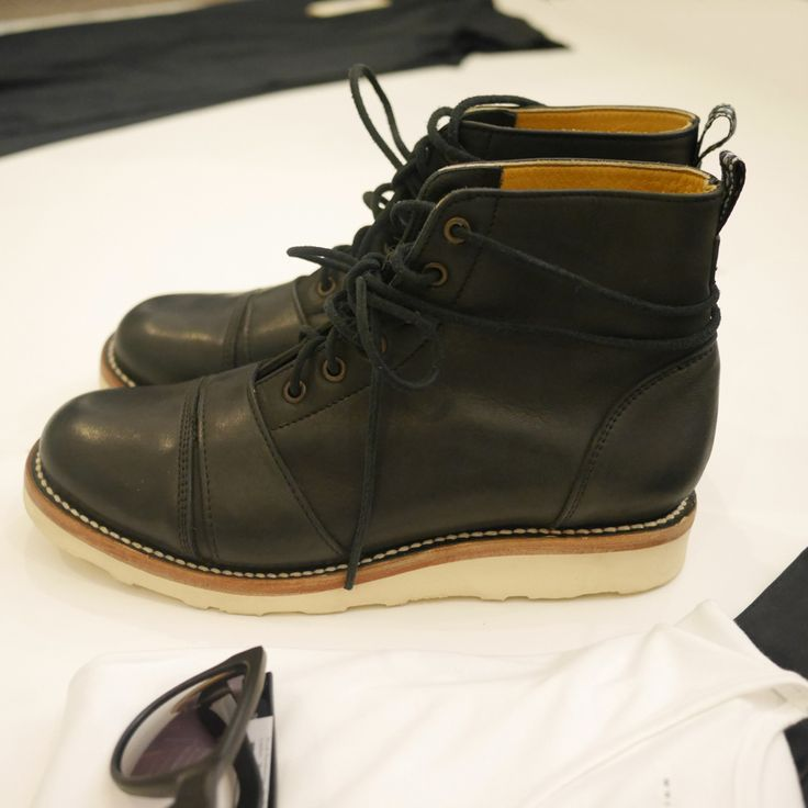 Can't get enough of these Unmarked Ellis Boots!!  http://store.aquirkoffate.com/brand/unmarked-mx