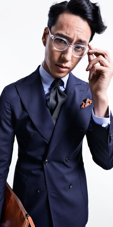 61 best images about Double Breasted Jackets & Suits on Pinterest ...